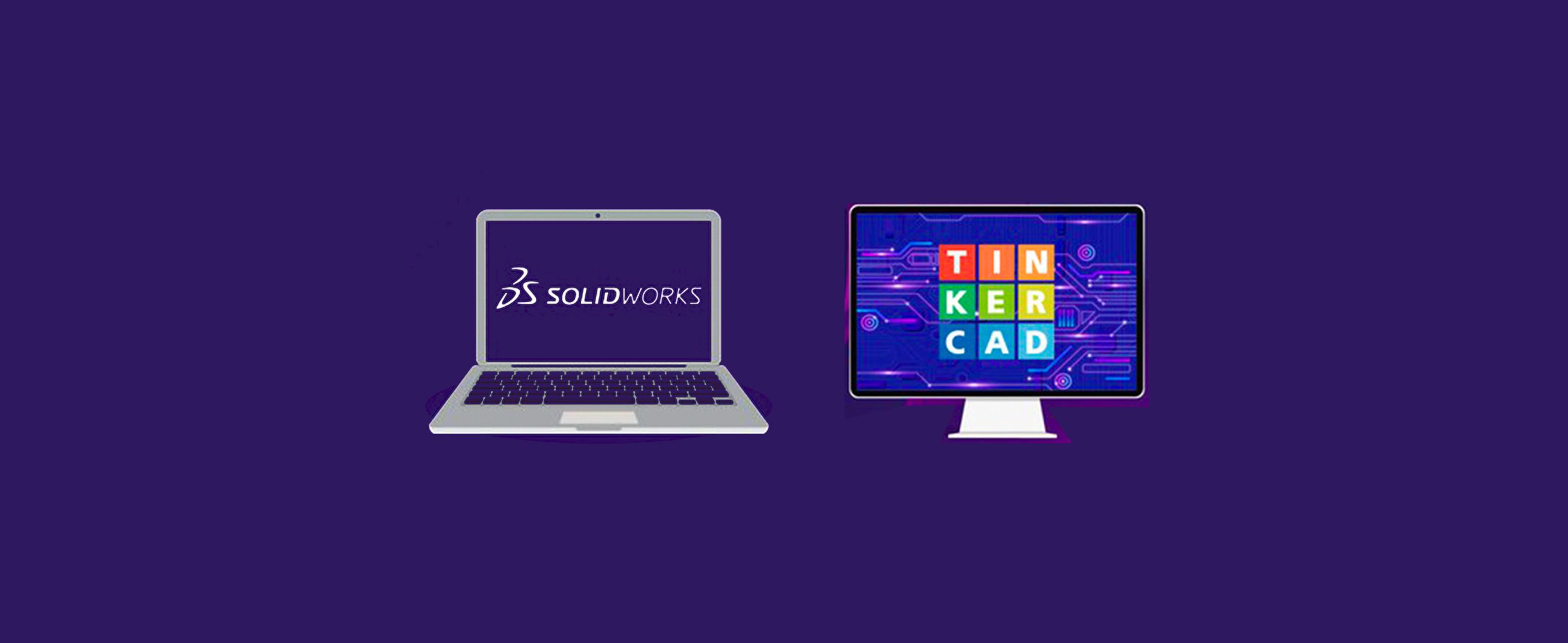 Cursos de SolidWorks y Robótica